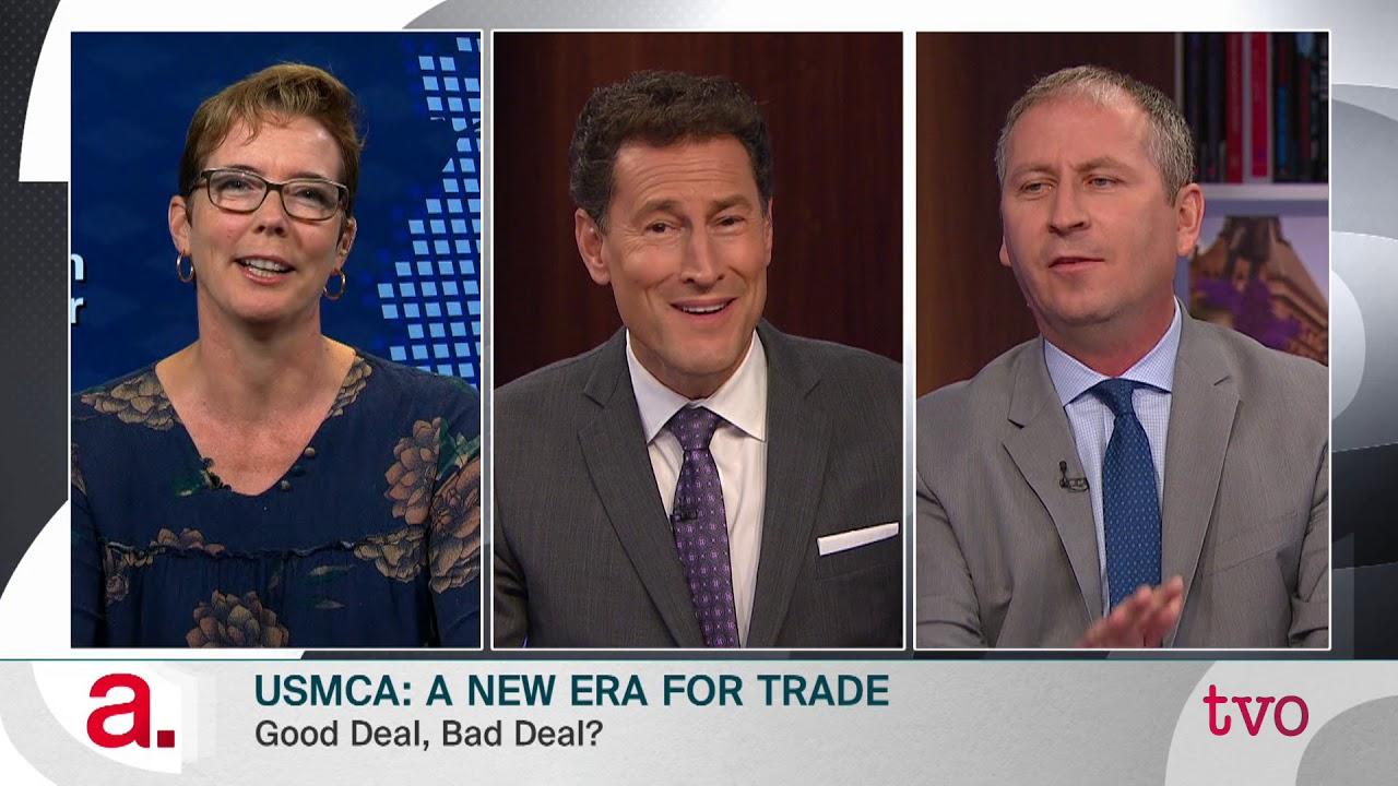 USMCA: A New Era for Trade