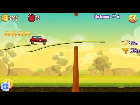 Road Draw (Play Online Car Games) [HD]
