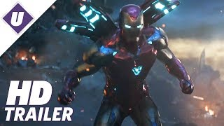 Download Avengers: Endgame (2019) - To The End Official Trailer Video
