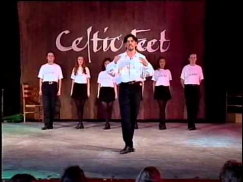 Learn Irish Dance : Treble Reel by Colin Dunne