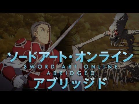 SAO Abridged Parody: Episode 11