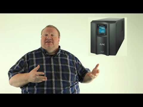 How to choose the correct battery backup for your business