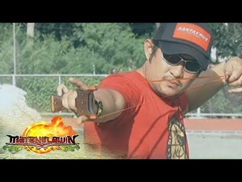 Matanglawin: Pinoy Slingshot Master