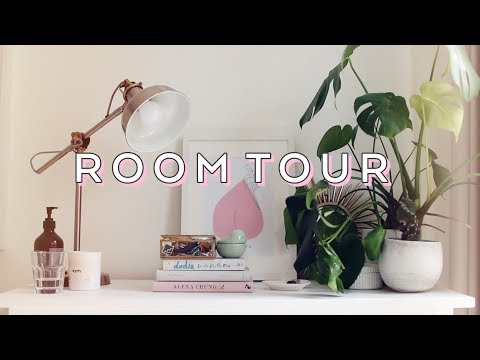 A Tour Of My Bedroom | Lucy Moon