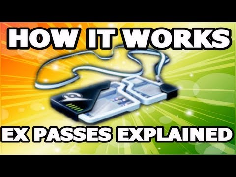 POKEMON GO BEST WAY TO GET EX RAID PASS EXPLAINED | ALL MY MEDALS