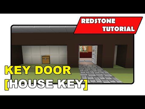 Key Door [House Key]