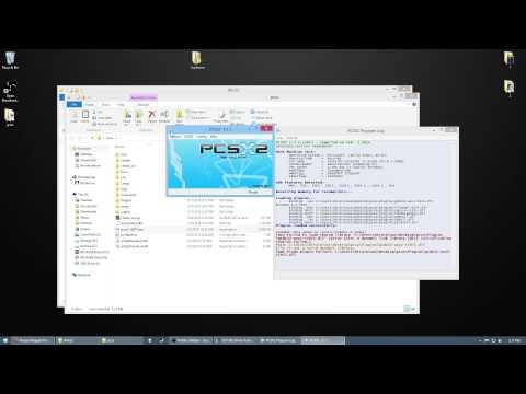 Tutorial PCSX2 Pressure Sensitivity How To