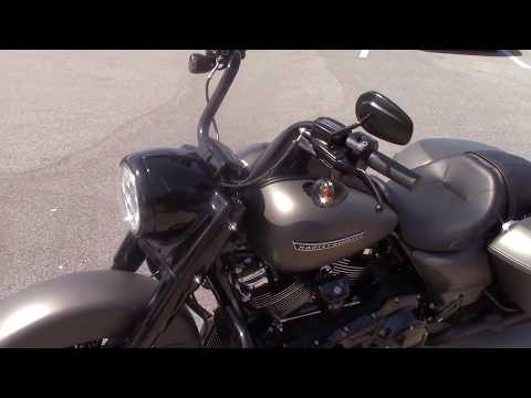 2018 Harley-Davidson Road King Special Review | 2019 Aug