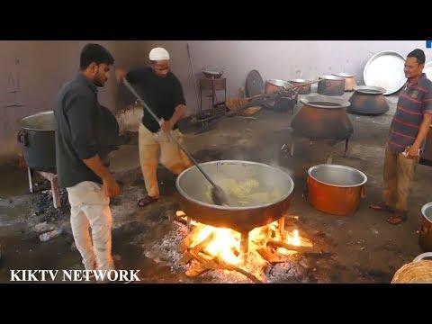 Kaddu Ka Halwa Recipe//street food
