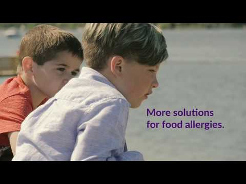 Neocate® Splash - More solutions for food allergies, more freedom for kids