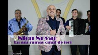 Download Nicu Novac - Eu am ramas omul de ieri
