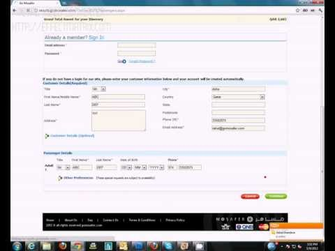 How to Book Online Flight Ticket with out Credit Card -