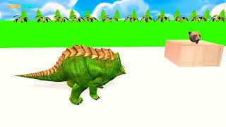 Download wrong head matching for toddlers Animals Video