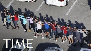 Parkland Florida School Shooting News Conference: Governor & County Sheriff Calls For Action | TIME