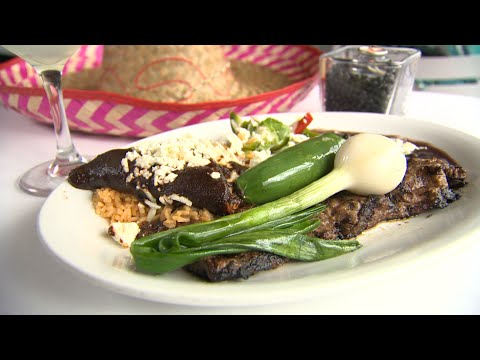 Chicago's Best Steak: La Ciudad Mexican Cafe & Grill