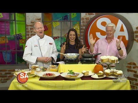SA Live - October 3, 2017