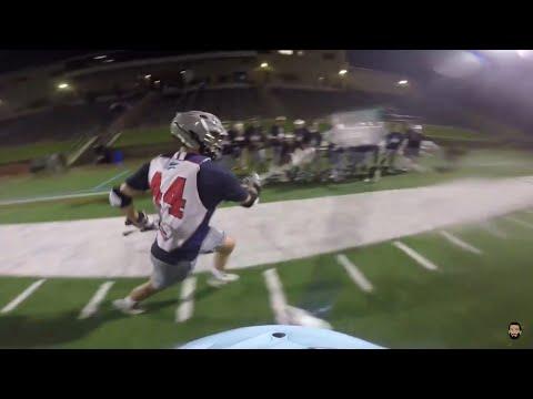 GoPro: 2016 RMU Lacrosse Alumni Game