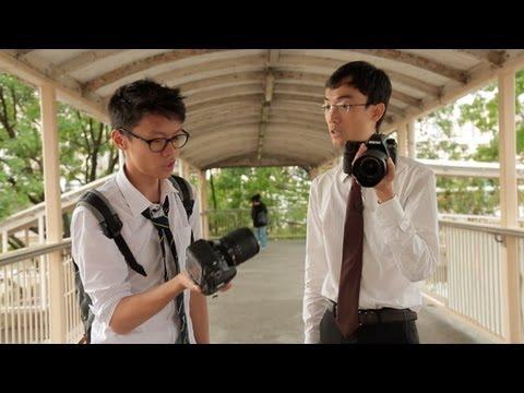Nikon D7100 vs Pentax K-5 II S