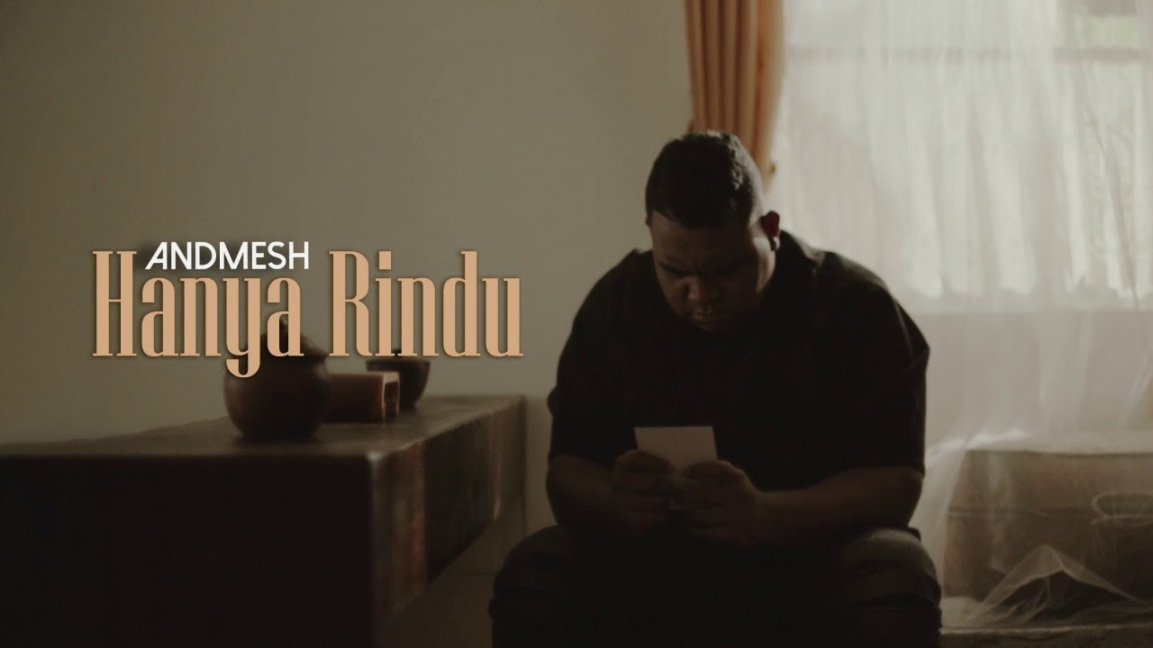Hanya Rindu - Admesh
