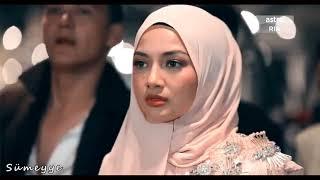 Harika Arapça Slow Şarkı - Najwa Faruk - Mevcu' Galbi