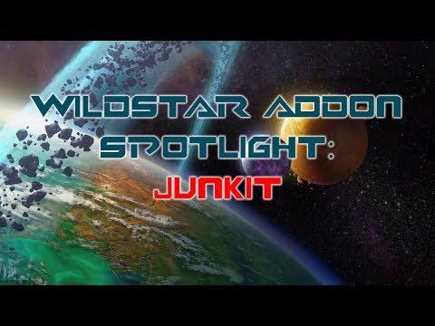 WildStar Addon Spotlight: JunkIt