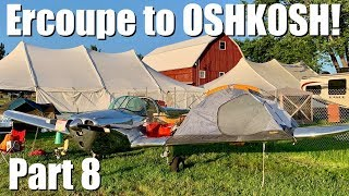Download Ercoupe to Oshkosh 2019 - Part 8 - Return Trip, WI to MN Video