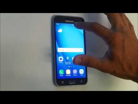 How to install SD and SIM card into Samsung Galaxy Sky