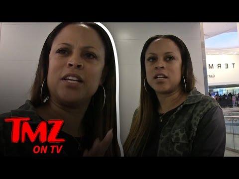 Shaunie O'Neal Raised Her Kids Right   TMZ TV
