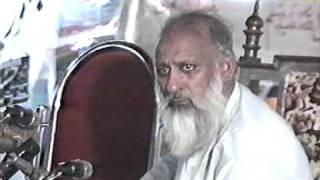 Quai-e-Ahrar Syed Ata ul Muhaimin Bukhari Maddazilluh, Part