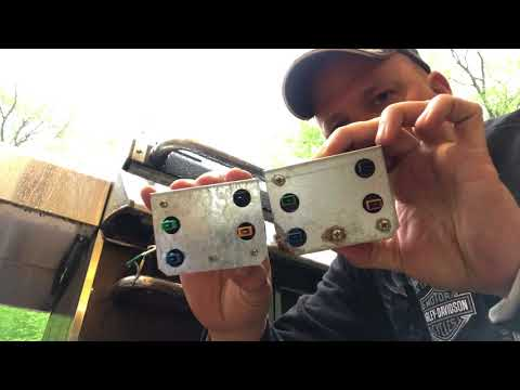 How to Replace a Weber Genesis Grill Ignition Module