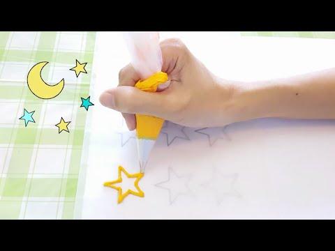 DIY Sprinkles at home