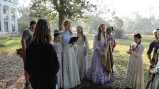 The Beguiled: Behind the Scenes Movie Broll 3 of 4