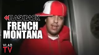 French Montana on Surviving Being Shot in the Head, Beating Murder Case (Flashback)