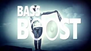 Burns  When I M Around U Bass Boosted