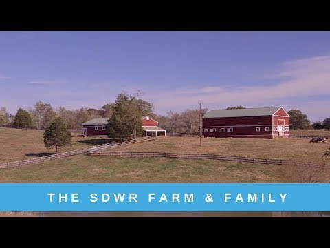 The SDWR Farm and Family