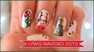 Full Hd Uñas Para Navidad Direct Download And Watch Online