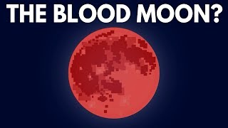 Download Why Does The Moon Turn Blood Red? - Dear Blocko #12 Video