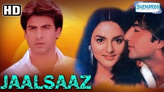 Jaalsaaz - The Ultimate Plot - Ronit Roy  - Madhoo - Kamal Sadanah - Mukesh Khanna