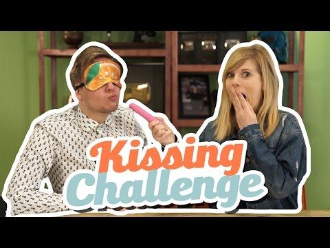 Xxx Mp4 KISSING CHALLENGE 3gp Sex