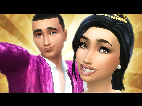 THE SIMS 4 || Prom Night | Functioning Event (Mod Review)
