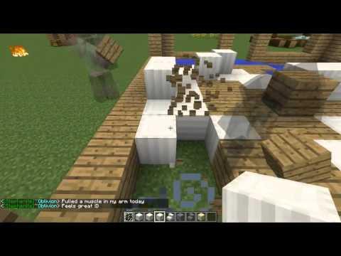 Minecraft with Friends!! (Twitch Stream) - 3 / 3