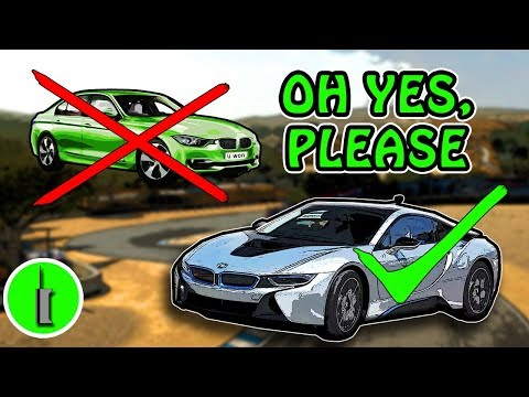 My New i8 Is Finally In My Location - The Hoax Hotel