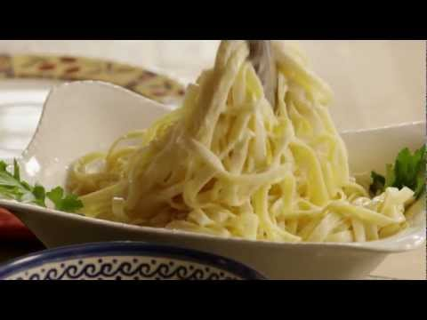 How to Make Easy Alfredo Sauce | Sauce Recipe | Allrecipes.com