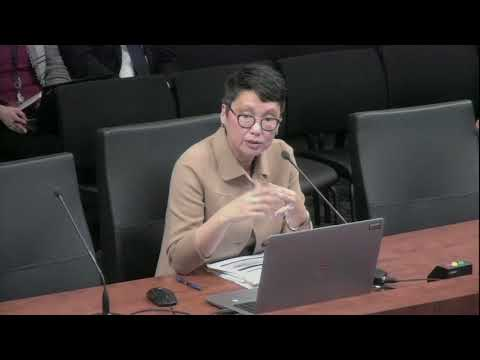 CCC Board of Governors Meeting | March 2018, Part D