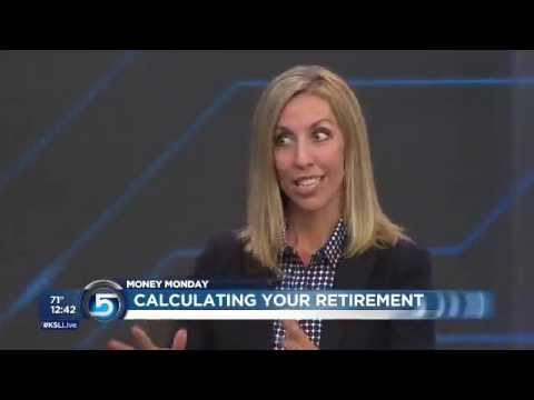 How Much Money Do You Need for Retirement? - Money Matters | Mountain America Credit Union