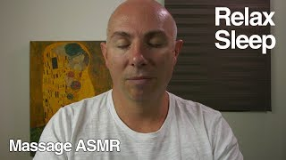 Download ASMR Hypnosis for Total Body Muscle Relaxation