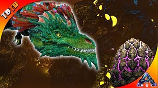 ARK: Survival Evolved - Ovis Taming and Breeding