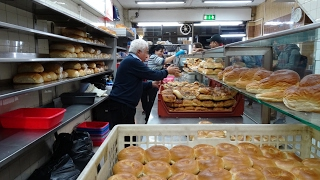 Master Bakers making 100