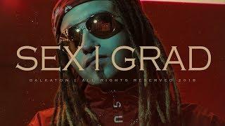 Rasta - Sex I Grad (Official Lyrics Video)