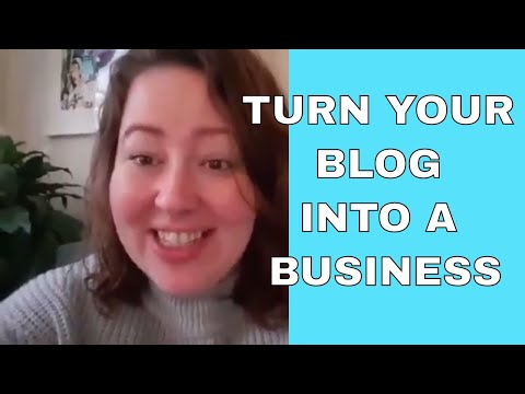 Turn your blog into a business with the Inner Circle membership - Testimonial